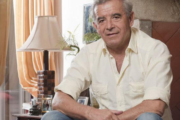 Faleceu o ator e argumentista Tozé Martinho
