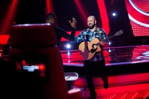 david fonseca the voice portugal