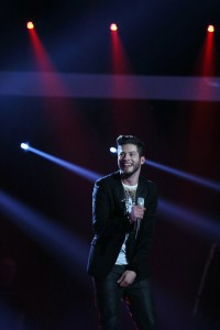 dinis the voice