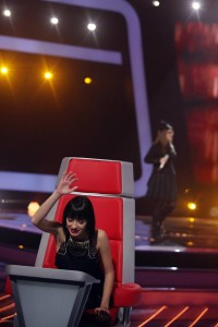 gabriela the voice