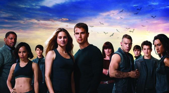 Último livro da saga «Divergent» será dividido em duas partes