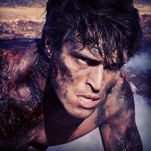 Diogo Morgado The Messengers