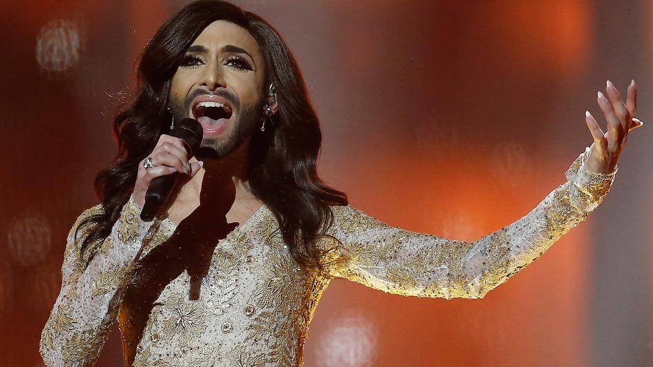 Conchita faz sucesso no Spotify após conquistar a Eurovisão