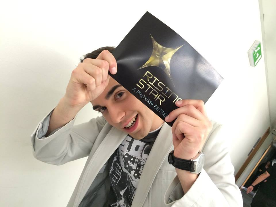 Miguel Rodrigues - Rising Star
