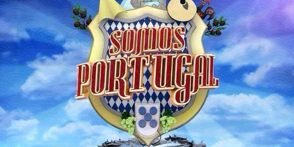 TVI aposta em nova dupla de apresentadores para «Somos Portugal»