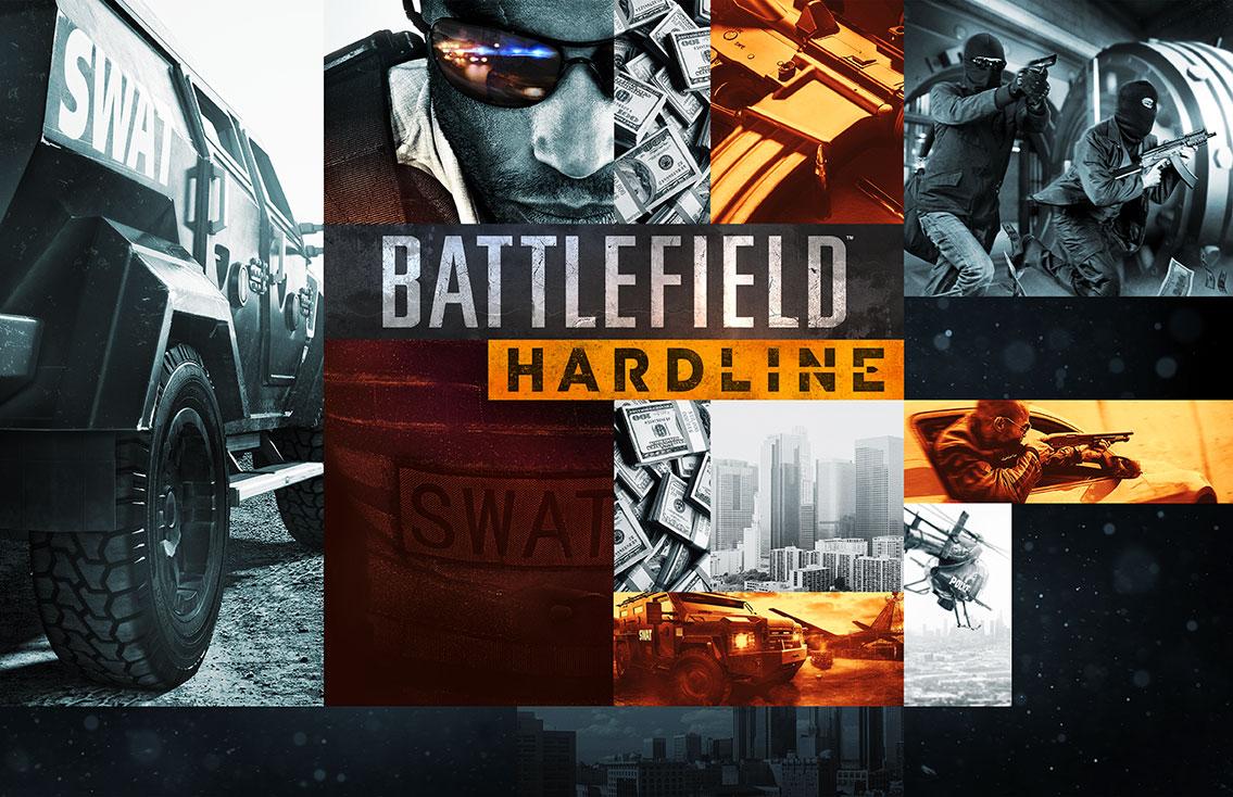 Novo Battlefield Hardline confirmado [com imagens e vídeo]