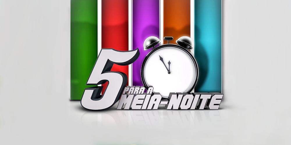 É oficial: Rui Unas, Filomena Cautela e Fernando Alvim vão conduzir o «5 Para a Meia-Noite»