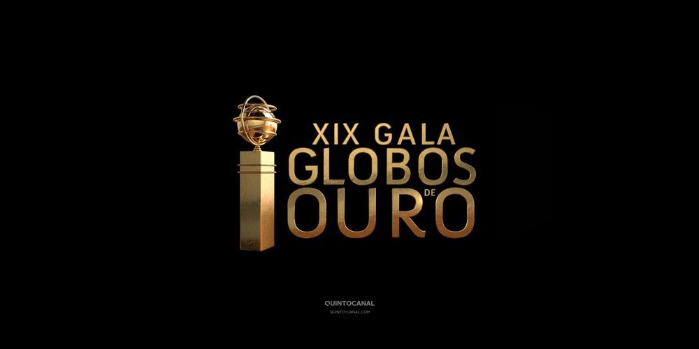 Audiências: «XIX Globos de Ouro» assumem a preferência dos telespetadores na noite de domingo