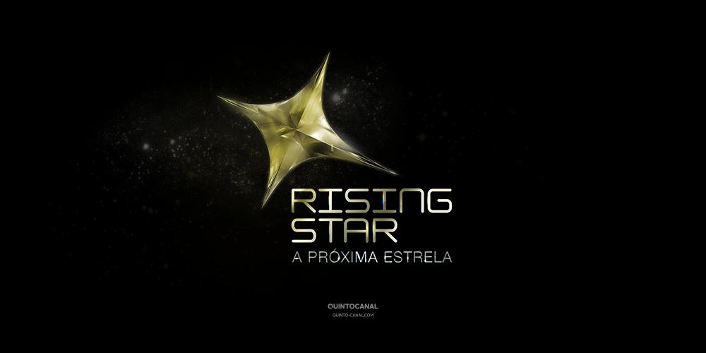 Jurados do «Rising Star» sobem a palco para cantar com os concorrentes