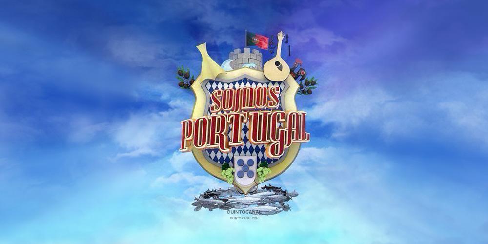 «Somos Portugal» de regresso a Vila Real