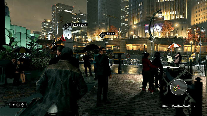 watch dogs4