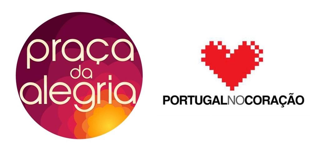 «Praça da Alegria» e «Portugal no Coração» chegam esta sexta-feira ao fim