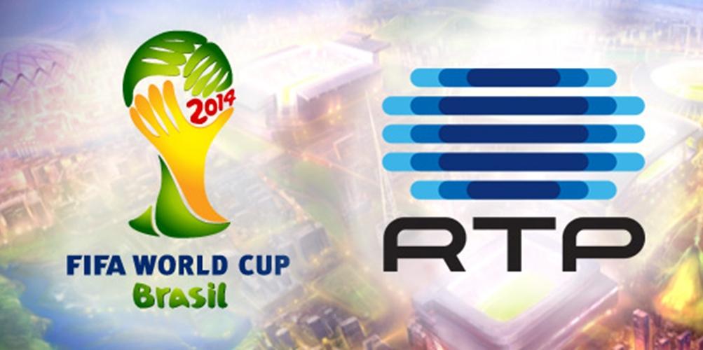 RTP1 estreia magazine diário «Mundial Somos Nós»