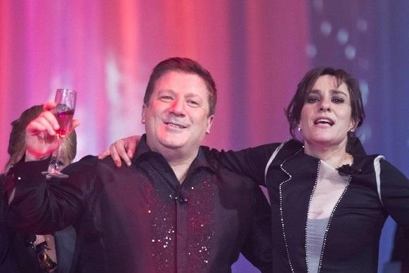RTP aposta em Herman José e Maria Rueff durante o Mundial