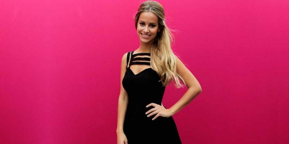 Mariana Monteiro está de regresso à TVI