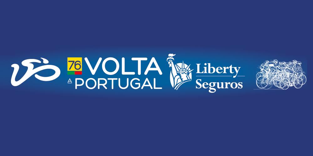 Conheça o percurso da «76ª Volta a Portugal em Bicicleta», com transmissão na RTP