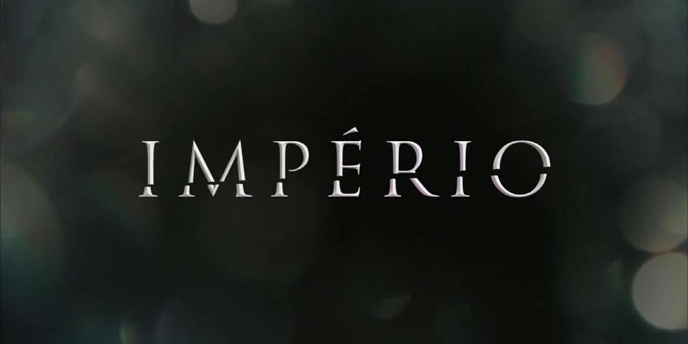 «Império» estreia na próxima semana na SIC