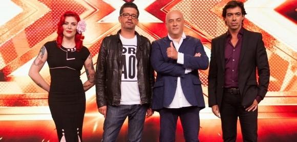 """""""Factor X"""" estreia a 7 de Setembro"""