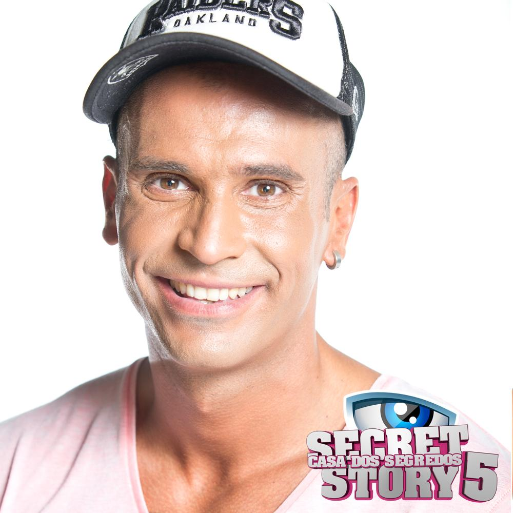 Bruno Casa dos Segredos 5