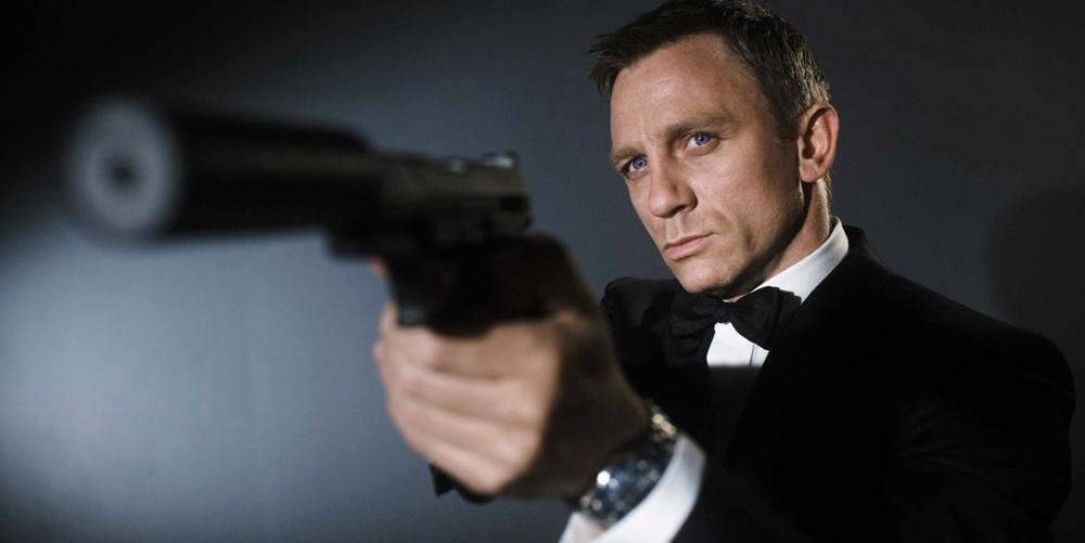 Hollywood oferece 150 milhões a Daniel Craig para novo filme «007»