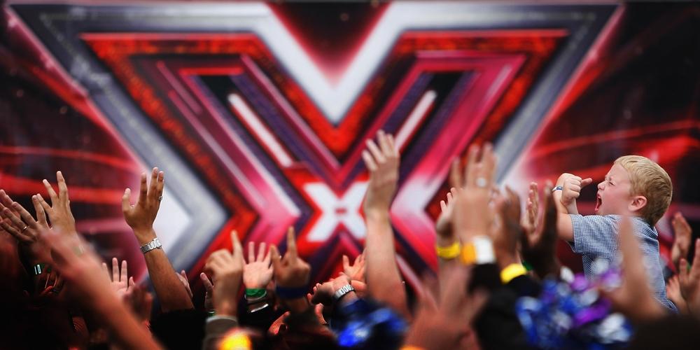 E os concorrentes que hoje vão abrilhantar o «Factor X» são…