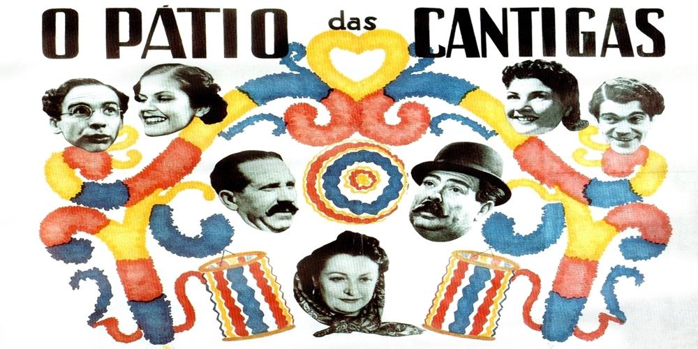 «O Pátio das Cantigas» e outros clássicos recebem remake apoiado pela RTP