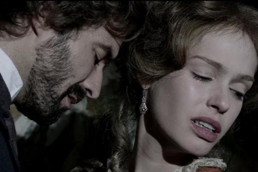 Box Office: Carlos e Maria são os protagonistas da semana
