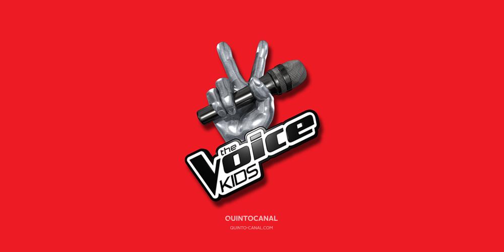 The Voice Kids estreia 10 janeiro 2020