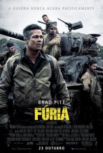 Fury Fúria