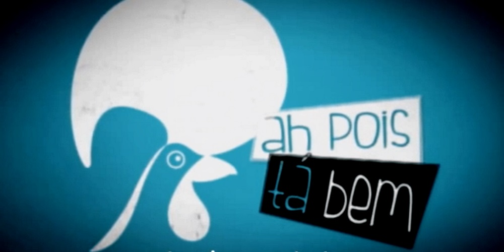 «Ah pois, tá bem» estreia hoje no TVI Ficção