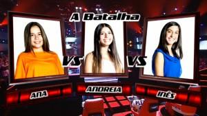 Batalha Ana Andreia Inês