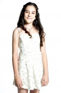 Bruna Guerreiro - 12 anos