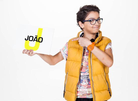 João Factor X