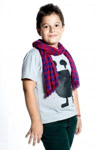 João Pedro Gonçalves - 9 anos