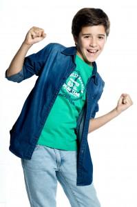 João Pereira - 13 anos
