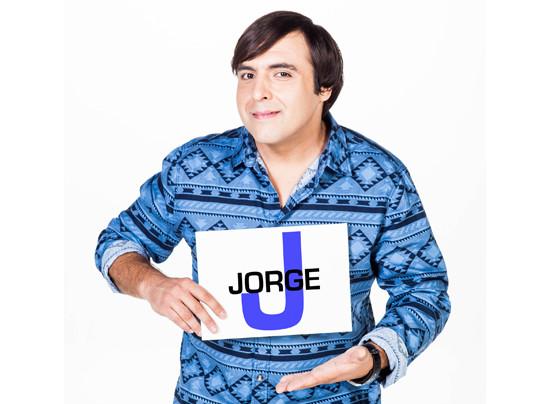 Jorge Factor X