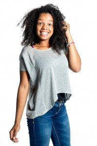 Juliana Ignácio - 14 anos