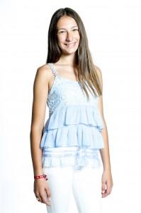Marta Costa - 14 anos