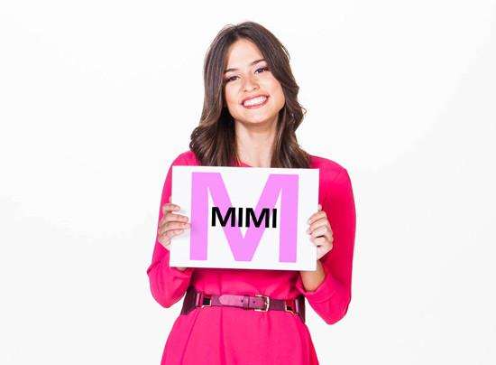 Mimi Factor X