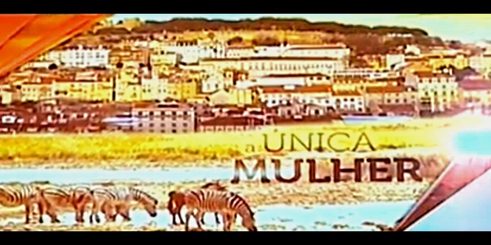 «A Única Mulher» é a nova novela da TVI