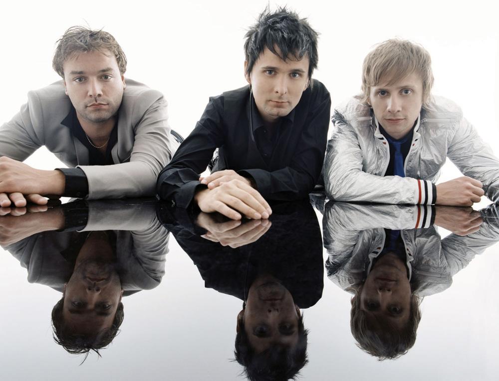 Muse antecedem os «MTV EMA's 2018» com concerto especial em Bilbau