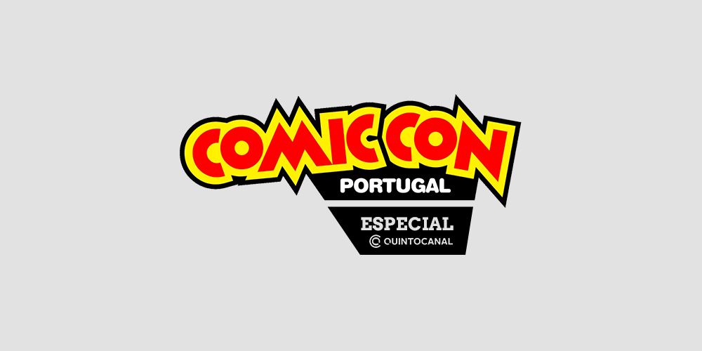 ComicCon Portugal 2016
