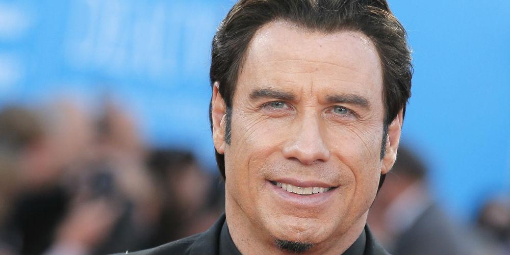 John Travolta vai participar na nova série de Ryan Murphy