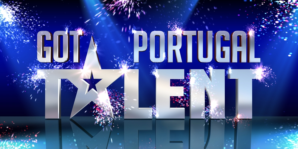 Conheça a data de estreia e jurados do «Got Talent Portugal 2018»