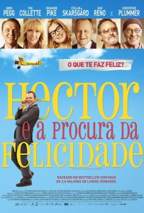 Hector e a Busca Pela felicidade