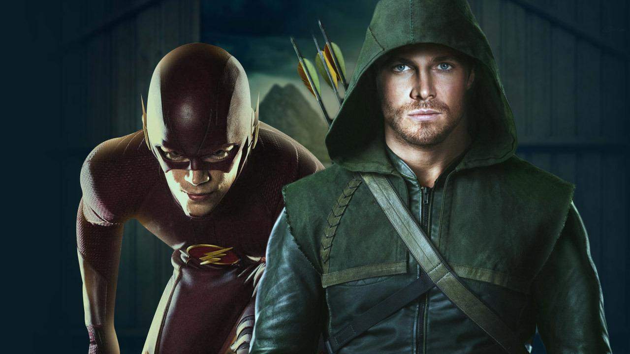 CW anuncia novo projeto com personagens de «Arrow» e «The Flash»