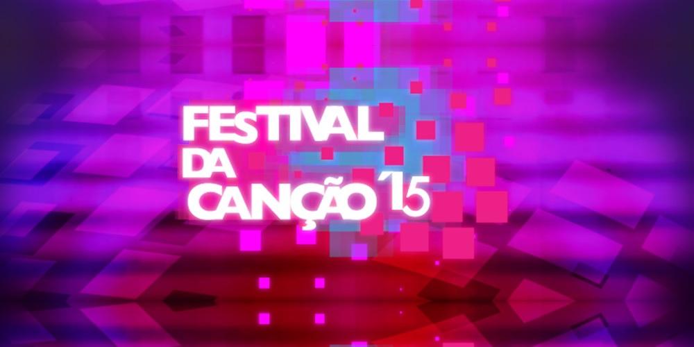 «Festival da Canção 2015»: Grande Final – Conheça a representante de Portugal na Eurovisão