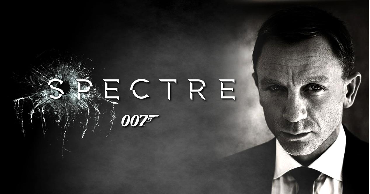 «007 Spectre» ganha novo trailer