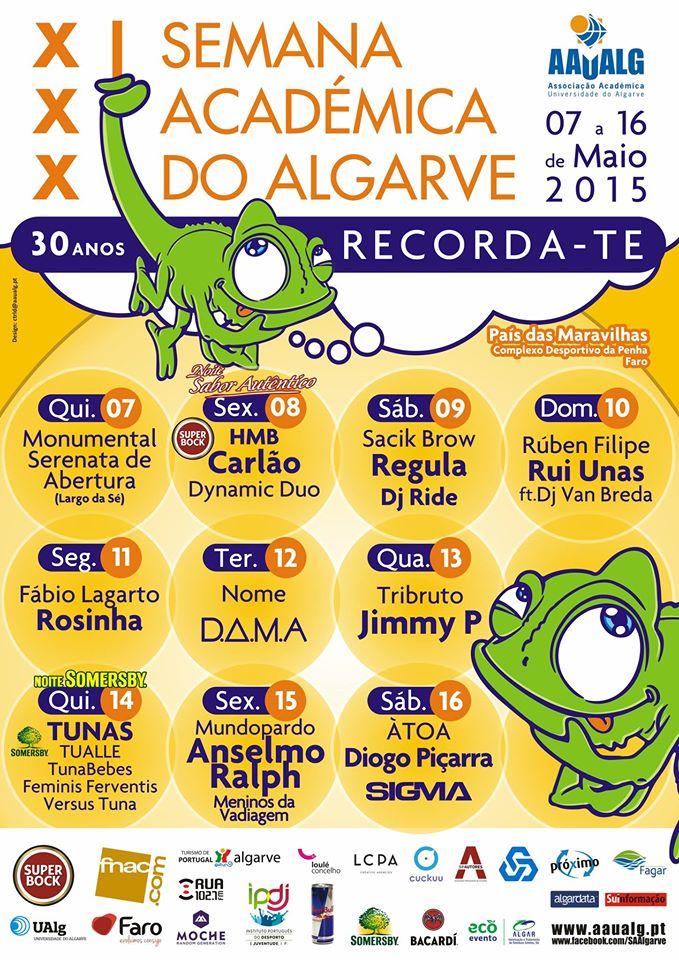 SAL Algarve