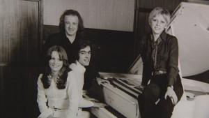 Gemini - Mike Sergeant, Tozé Brito, Fátima Padinha e Teresa Miguel